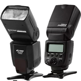 VILTROX JY-680A automatic flash Support Canon/Nikon/pentax/Sony camera